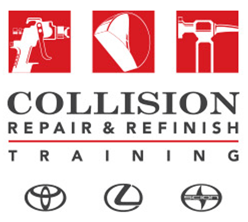 Toyota Spin Card >> Spin Toyota Collision Repair Training Cr R